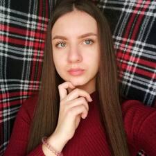 Profil Pengguna Оля