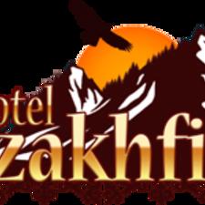Profilo utente di Kazakhfilm