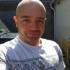 Yannick User Profile