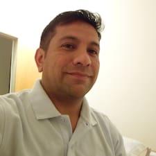 Rodrigo Osvaldo - Profil Użytkownika