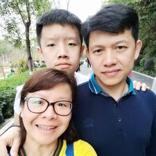 Nutzerprofil von 桂红