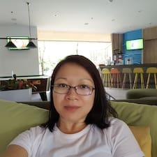 Sharon님의 사용자 프로필