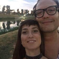 Profilo utente di Igor E Chiara