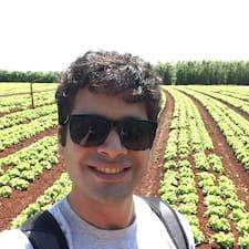 Jamil Alexandre User Profile