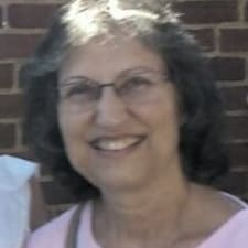 Annette P. User Profile