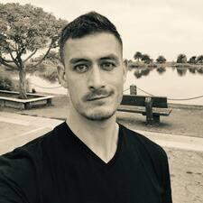 Profil korisnika Bret
