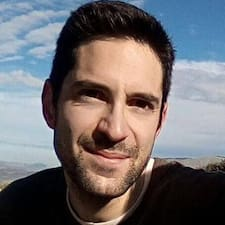 Emilio Luis felhasználói profilja