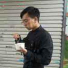 Nutzerprofil von 斌