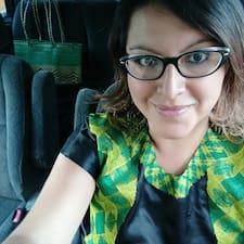 Profil utilisateur de Ella Magnolia