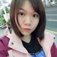 Perfil do usuário de 小p