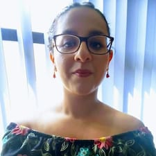 Nutzerprofil von Karla Berenice