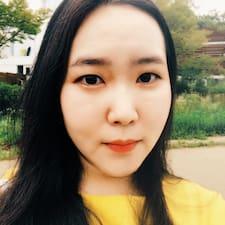 Profil utilisateur de SOO YEON