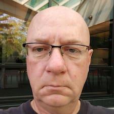 Profil utilisateur de Todd