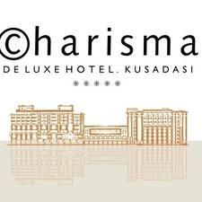 Charisma De Luxe Hotel felhasználói profilja