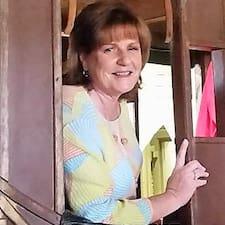 Kathyさんのプロフィール