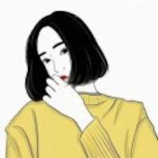 Användarprofil för 赵萌
