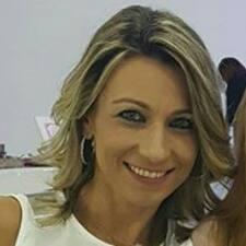 Kyriaki felhasználói profilja