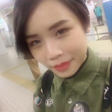 Profil utilisateur de ShuHui