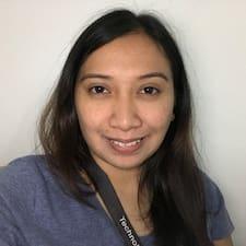 Profil utilisateur de Eunice Valerie