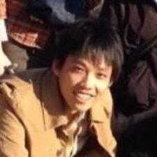 Nutzerprofil von Masayuki