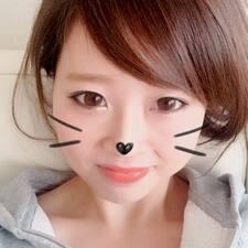 Nutzerprofil von Akane