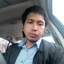 Learn more about Wan Ahmad Saifullah Bin Wan