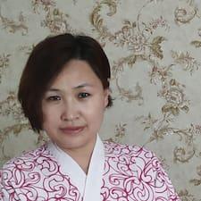 Profil utilisateur de 芃竹