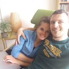 Hadrien & Léonie User Profile