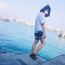 Profil korisnika Liangying