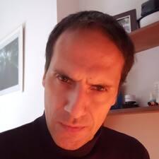 Profil utilisateur de Rosmiro Javier