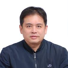 Profil Pengguna 卫东