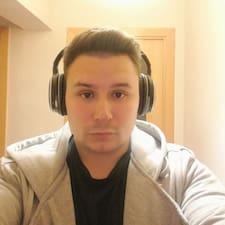 Profil korisnika Константин