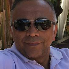 Profil Pengguna Ali