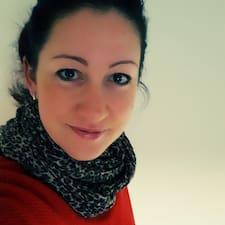 Profil Pengguna Melanie