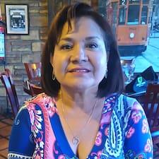 Alejandra Beltrán felhasználói profilja