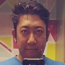 Profil utilisateur de Jittichai