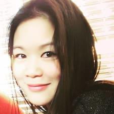 Hyejinさんのプロフィール