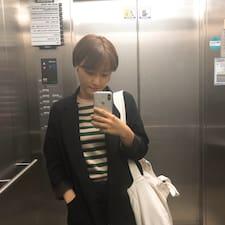 Perfil de usuario de Sooyeon