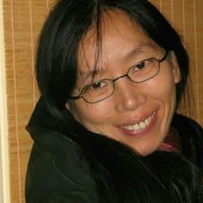 Профіль користувача Jane
