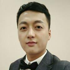 Profil utilisateur de Huayi