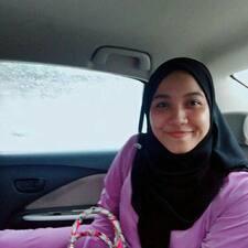 Siti Khairiyah的用户个人资料