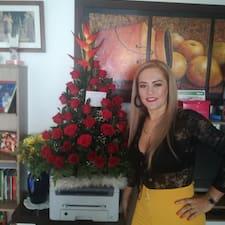 Perfil de usuario de María Cristina