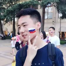 马浩文 Kullanıcı Profili