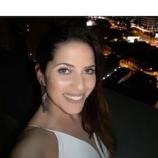 Maryane Kullanıcı Profili