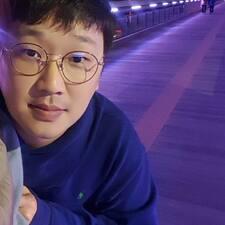 Perfil de usuario de Youngwon