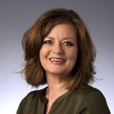 Laurie Brukerprofil