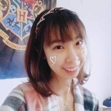 Профиль пользователя Xiaoying