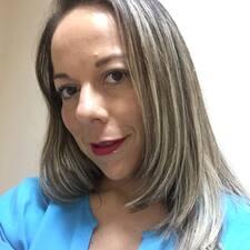 Profilo utente di Ana Lorena