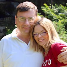 Profil korisnika Sorina And Konstantin