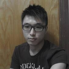 Pali User Profile